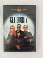 Get Shorty DVD 2009 John Travolta Gene Hackman