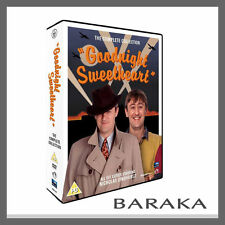 Goodnight Sweetheart: The Complete Collection season 1 - 6 DVD Box Set R2