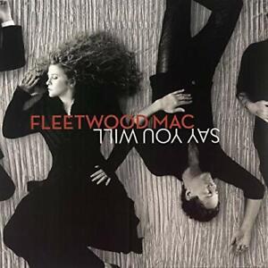 Fleetwood Mac - FLEETWOOD MAC - SAY YOU WILL (140 GR 12) (2 LP)