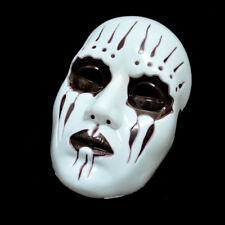 2018 Slipknot Joey Jordison Mask Halloween Party Masquerade Props Collection