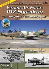 ADPS002 Israeli Air Force 107 Squadron, AirDoc, NEU!&