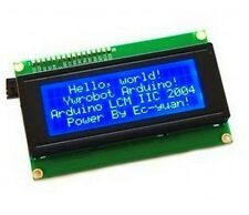 204 20X4 2004 2004A Character LCD Module Display For Arduino