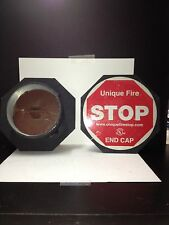 Unique Fire Stop End Cap System PN-SSS-4 (ec-tec)