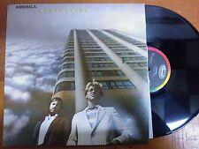 DISCO LP 33 GIRI AMERICA - PERSPECTIVE  - CAPITAL RECORDS 1984 EX+/VG+ 2402161