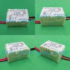 10x AC Driver 85V-265V High Power Supply 4x1W 5x1W LED Light Lamp 300mA 4W 5W