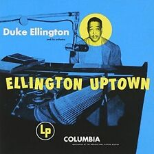 DUKE ELLINGTON - ELLINGTON UPTOWN NEW CD