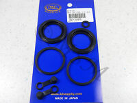 Suzuki New K&L Rear Brake Caliper Rebuild Kit 0106-042