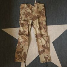 AWB Ystergarde Camouflage Combat Pants