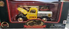 pennzoil oil by golden wheels 1/32nd 1940 ford tanker truck nib from 2006 1 of 4