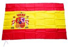 Bandera de España Grande Española 90x150cm Nacional Españoles Viva España Roja