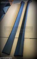 AERODYNAMIC Sides for E39 SIDE SKIRTS SIDESKIRTS SKIRT SIDESKIRT sill cover M5 M
