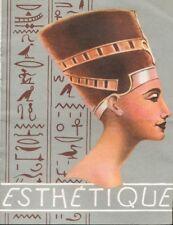 Esthétique/Produits esthétiques Mila/Laboratoire Lachartre/vers 1960