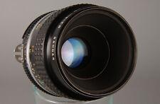Micro-Nikkor 55 F/2,8 AI-S Nikon Manual AIS TOP!!!