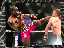 Bellator MMA Phil Davis Autographed Signed 11x14 Photo COA #1