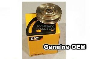 1154204 115-4204 Pulley Factory 1154238 7E5713 1006268 3126B