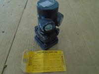 OLD SERV TAG PRATT & WHITNEY OIL SCAVENGE PUMP   P/N: 1P96-CA