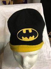 stocking hat Batman Black Snowboard ski retro tuque cap beanie