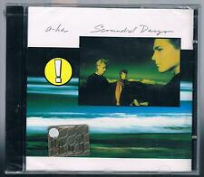 A-HA SCOUNDREL DAYS CD F.C. NUOVO SIGILLATO!!!