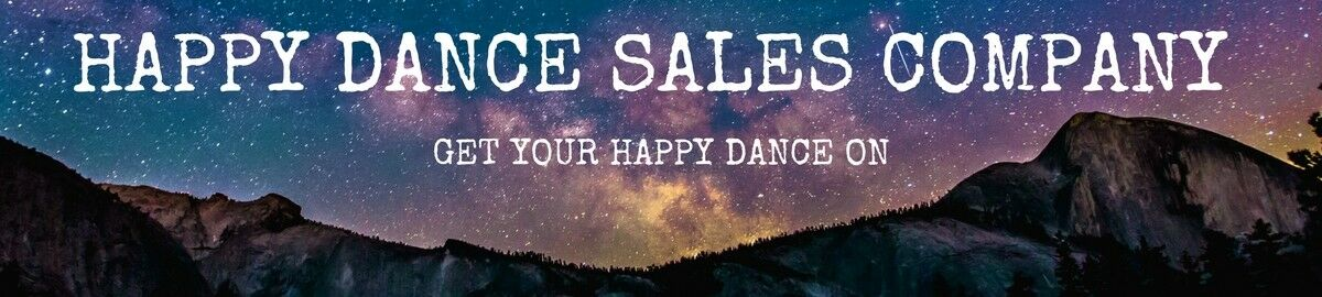 Happy Dance Sales Company