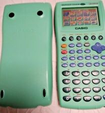 Calculatrice graphique scientifique CASIO Graph 65+ couleur + notice