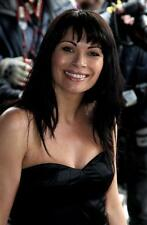 Alison King A4 Photo 2