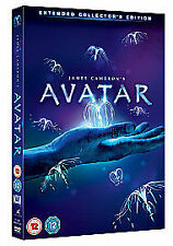 Avatar - Extended Collector's Edition (DVD, 2010)