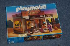 Playmobil Wild West SALOON in OVP 3787 MISB NRFB