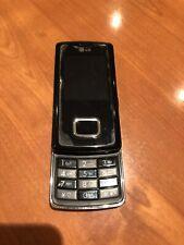 LG Chocolate Mobile Phone Unlocked SIM free
