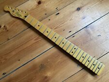 Fender Squier Classic Vibe 50s Telecaster Guitar Neck 2015 Left Handed