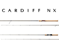 Shimano Cardiff NX S100MH spinning rod F/S from Japan