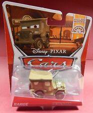 Disney Pixar World of Cars Sarge Wheel Well Motel Brand New Combine Shipping