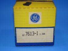 GE 7613-1 Halogen Sealed Beam Lamp Emergency Lamp NEW SEALED BOX.