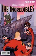 Disney - Pixar: The Incredibles (2009) #13 NM-