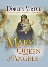 Mary, Queen of Angels by Doreen Virtue (2013, Paperback)