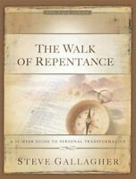The Walk Of Repentance [The Walk Series]