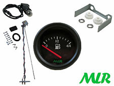 52mm combustible aforador & Universal remitente Kit Westfield Caterham 7 Kit de coche Aus