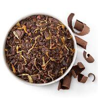 TEAVANA MATEVANA MATE ROOBIOS BLEND TEA 2 OZ NEW SEALED PACKAGE COCOA CHOCOLATE