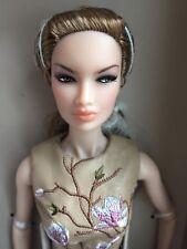 "FR INTEGRITY Fashion Royalty EMERGING REBEL KYORI SATO 12"" LE Dressed Doll NRFB"