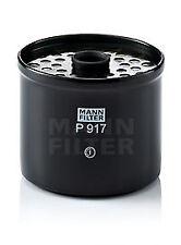 Kraftstofffilter NEU MANN-FILTER (P 917 x)