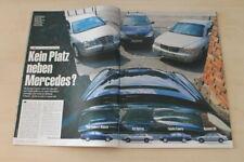 Auto Bild 15893) Hyundai XG 350 3.5 V6 mit 197PS besser als...?
