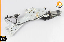 97-04 Mercedes R170 SLK230 SLK32 Rear Right Passenger Window Regulator Motor OEM