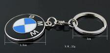 high quality BMW/bmw luxury key chain Style Car Keychain Part Collect KeyRing#&*