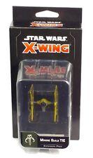 Fantasy Flight Games, Star Wars X-Wing 2.0, Mining Guild Tie New