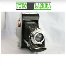 Kodak Modele 42  con Angenieux f 3,5 Folding camera  Sold AS IS