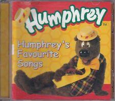 Humphrey - Humphrey's Favourite Songs