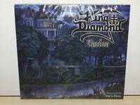 KING DIAMOND - VOODOO - DIGIPAK - CD