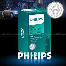 Philips D2S XtremeVision gen2 85122XV2C1 4800K +150% P32d-2 85V 35W 1 bulb