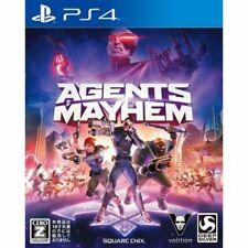 Jeux vidéo pour Sony PlayStation 4 Square Enix