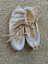 Vintage Onitsuka tiger wrestling shoes 10.5 never worn!