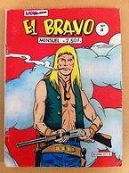 EL BRAVO - T4